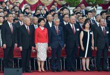 強化行政主導才是重點 文 : 陳凱文