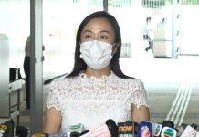 即時喪失議席 陳凱欣:對裁決有心理準備但仍感失望