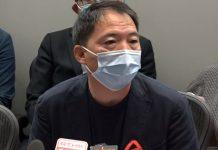 【國安法】胡志偉涉違反保釋條件無交出BNO 還押懲教看管明早再訊