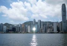 香港是三權分立,還是行政主導? 文 : 陳凱文
