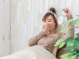 食物營養 影響睡眠質量
