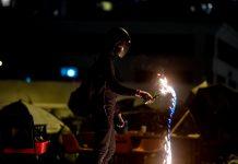 【繩之於法】15歲「優秀的細路」投擲汽油彈案 今改判入勞教中心