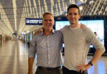 遭中國禁離境涉國安案件 兩澳洲記者躲使館4日後返國