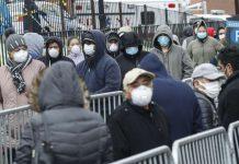 【新型肺炎】全球確診30.79萬創單日新高 累積增至逾2863萬宗個案
