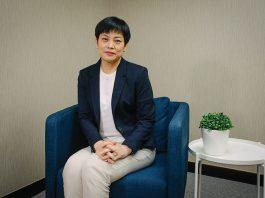【挺身反暴】(1)政治素人挑戰郭榮鏗 女大狀麥慶歡:反對暴力由議會開始