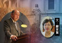 香港司法改革急不容緩