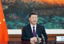 習近平聯大發言:中國永不稱霸擴張 特朗普再提中國病毒