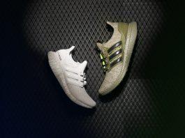 adidas x Star Wars 推尤達、莉亞公主跑鞋
