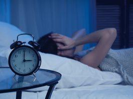 治失眠中醫虛實並行