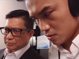 警隊新節目「警聲直播」今晚首播 鄧炳強宣傳片尾發「彩蛋」