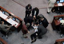 香港不存在反對派 文:吳桐山
