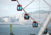 香港移民潮的啟示 文 : 寒柏
