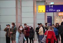 【新型肺炎】疫情惡化 法德兩國宣布封城一個月