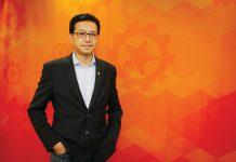 【基層代言】(1)政府施政傾向工商界 吳秋北堅定為打工仔發聲