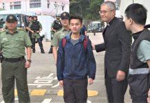 【陳同佳案】申請赴台簽證被拒 港府批台灣有政治籌謀 不尊重香港司法制度
