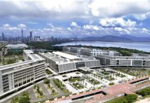 【安老服務】政府將探討協助居大灣區退休港人接受長期照顧服務