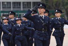 香港警隊與諾貝爾和平獎(注1) 文:何君堯、丁煌