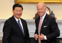 【中美關係】國家主席習近平致電 祝賀拜登當選美國總統