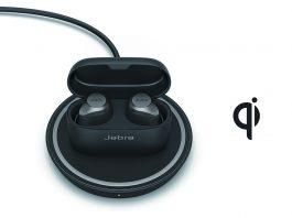 Jabra Elite 85t  升級主動降噪