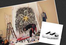 必搶!Nike x G-Dragon 再推 Air Force 1 「Para-noise」