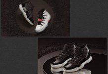 【12月強勢登場】Air Jordan XI Jubilee紀念版 + Adapt AJ史上首對無鞋帶波鞋