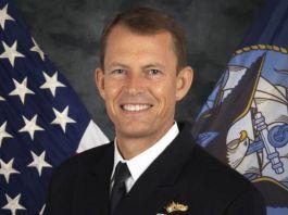 【中美角力】美國負責亞太軍事情報海軍少將史達曼訪台灣
