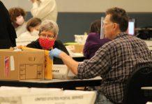 【美國大選】人手點票拜登再取佐治亞州 共取306張選舉人票