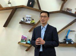 楊潤雄鼓勵青年加入創科行列 匯聚大灣區謀求發展