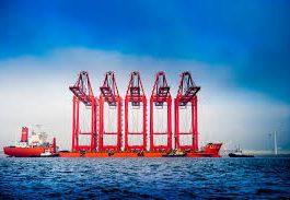 【中美角力】美頻查華21輪船 北京斥打壓共產黨員警告反制