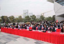 香港首個創業基金4億人民幣落戶前海  助港青大灣區發展