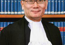 【封面故事】(1)下月接替馬道立任首席法官 法律界寄望張舉能司法大改革
