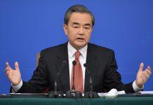 【新型肺炎】王毅:中國疫苗國際合作 不盤算獲任何經濟利益