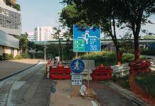 【官僚典範】(2)「超級單車徑」在那裏? 車友抱怨:指示不清道路不暢