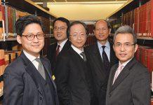 刑事檢控專員梁卓然月底離職 傳由前副手譚耀豪接任