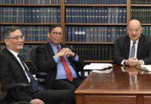 黎智英准保釋律政司提上訴除夕審理  3終院法官獲委任為國安法官