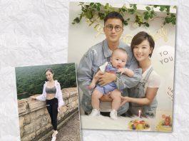 「小飛俠」林燕玲老公被爆偷食 暗撻26歲落選港姐周依婷
