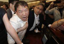 【國安法】無交出BNO涉違保釋條件 胡志偉遭撤銷擔保即時還押