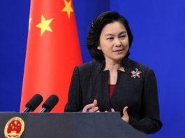 華春瑩證實聯合國中國代表促澳洲正視自身人權問題 包括種族歧視