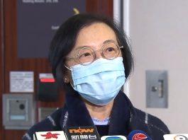 【新型肺炎】油麻地佐敦20處實施「小區強制檢測」 陳肇始期望小區清零