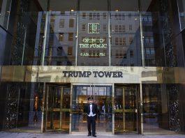 【美國大選】紐約市長終止特朗普集團合約 集團反駁稱不合法勢告上法庭