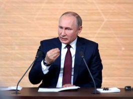 拜登與普京通電話 美俄同意延長《新戰略武器裁減條約》
