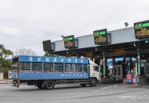 【新型肺炎】深圳指67名跨境司機被永久移出豁免名單