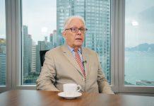 【境外勢力】英兩任外相向David Perry施壓江樂士促道歉 律政司宣布更換檢控官