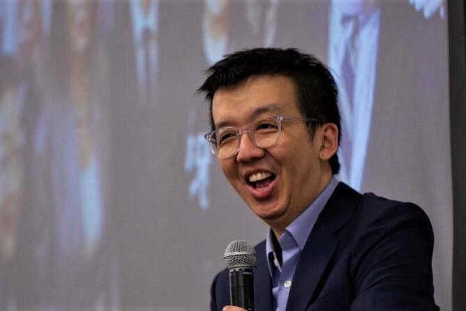 朱牧民本身正被香港警方國安處通緝。