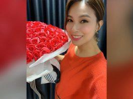 39歲朱慧敏秘密入紙註冊 嫁養和心臟科醫生