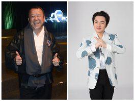 曾志偉回巢做TVB副總經理 王祖藍任首席創意官