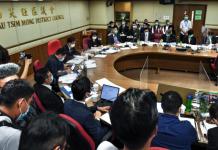 區議員及選委宣誓的法理依據 文 : 陳凱文