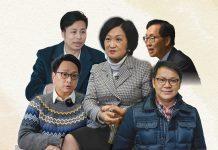 【封面故事】(1)反對派退出議會 建制派如何掌控政局
