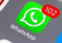 WhatsApp更新私隱條款 FB大中華區總裁:對話內容仍受加密保障