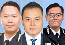 【中美角力】美制裁名單增列6名中港官員 蓬佩奧離任前再對中港施壓